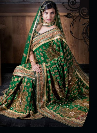 fascinating-saree-sarsbanglar sharee