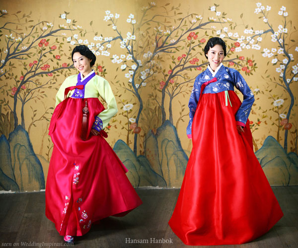 hanbok_korean_wedding_dress