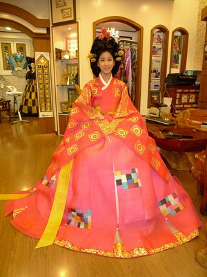 Korea-National-Costume másolata