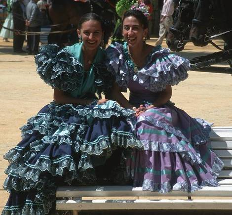 Jerez_spanien_folklore andalusian